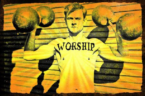 worship, attendance, congregational growth