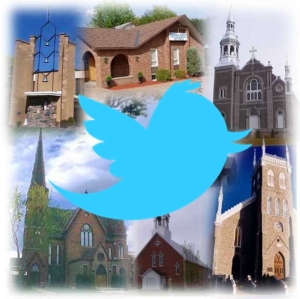 social media, congregations, twitter, learning, education, membership