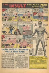 Charles Atlas, bodybuilding, 97 lb. weakling, dynamic tension, karate, vitamins, personal trainer, muscles, workout, fitness, health, exercise, atlas, mac, skinny, nutrition, diet
