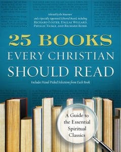 Christianity , 25 Books Every Christian Should Read , 25 Christian Spiritual Classics , 25 Spiritual Classics , Books , Books-We-Love , Christian Classics , Christian Mystics , Christian Spiritual Classics , Mysticism , Spiritual Classics